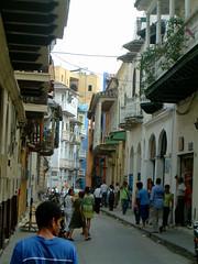 Calle de Cartagena