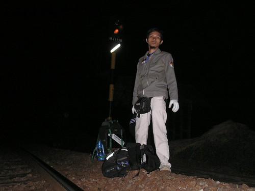Sinyal Arah Maswati