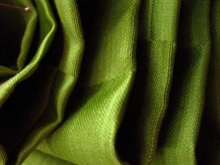 Curtain Pleats