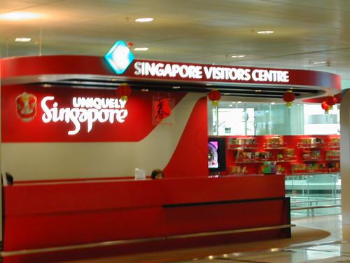 Changi Airport Terminal 3 (6)