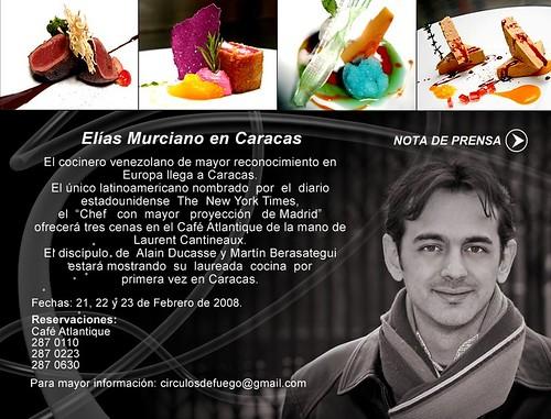 Elias Murciano