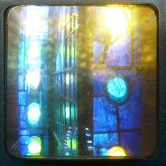 Churchill College Chapel - TtV of the John Pip...