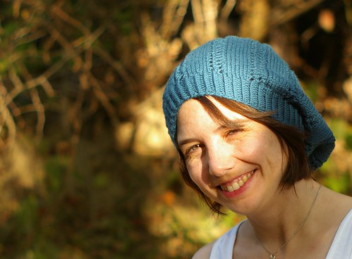 slouchy hat 2