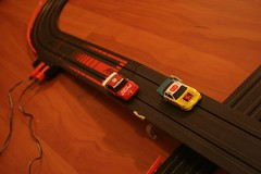 the closest thing to real racing