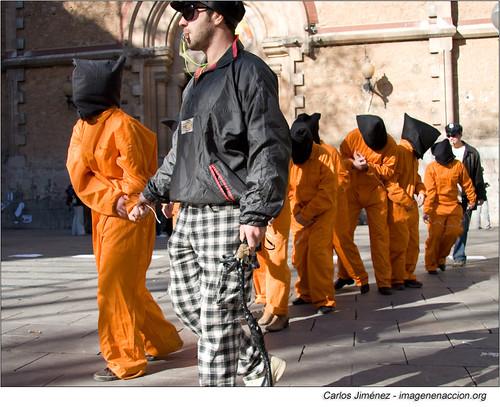 Guantanamo NO