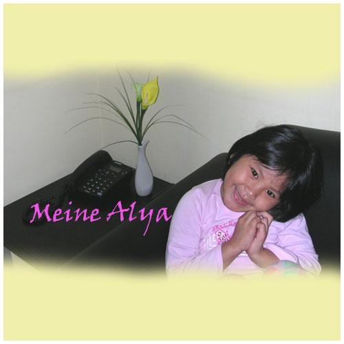Meine Alya