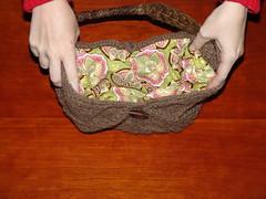 Brea Bag lining