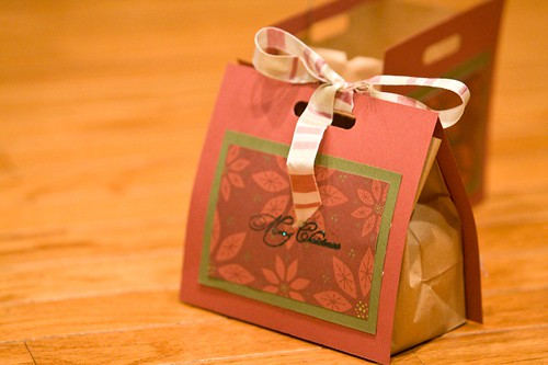 Teachers Gifts - Fudge