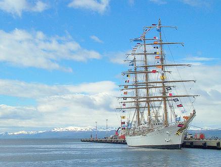A.RA. Fragata Libertad