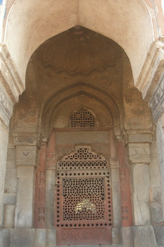 Isa Khan Tomb伊沙克汗陵墓1-6