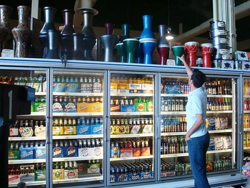 Beer & Bongoes