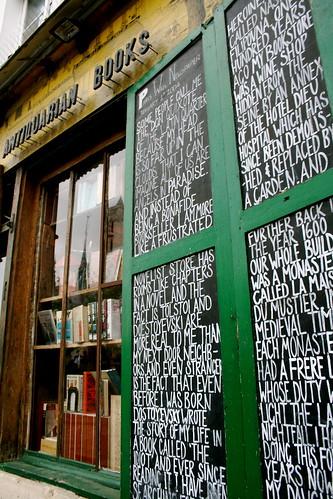 Antiquarian Books