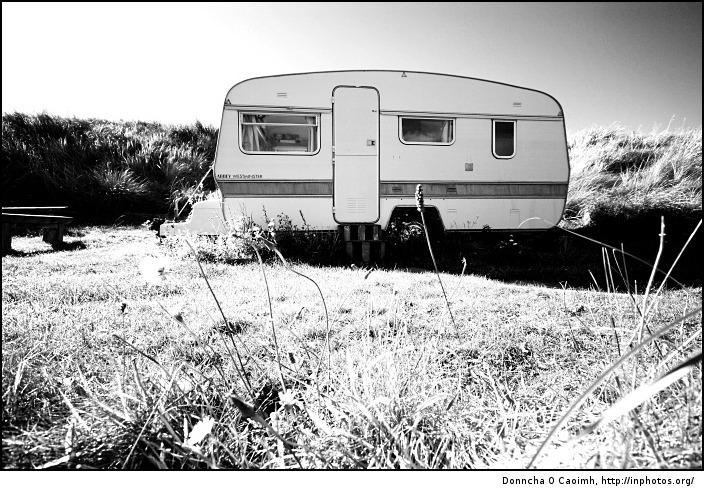 Holiday Caravan