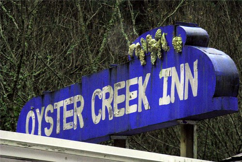 oyster creek inn