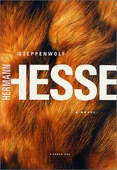 STEPPENWOLF [1928] Hermann Hesse Image