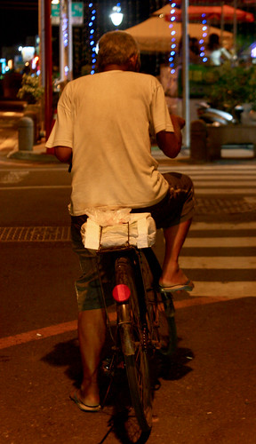 biking around 3