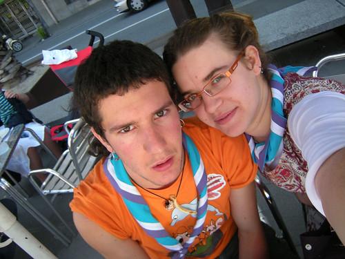 La Mostra 2009: David i Pilar proven nous angles i un punt de vista més personal