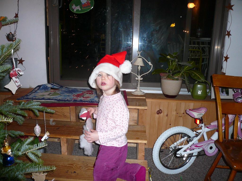 Elf Molly