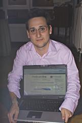 Sergio Pérez Conde