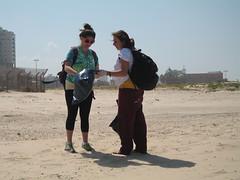 Ashdod Beach Clean Up002