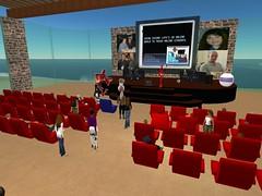 Training Med Students Online