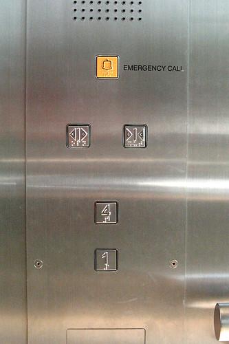 Central Forum Elevator Control