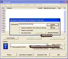 TrueCrypt 5