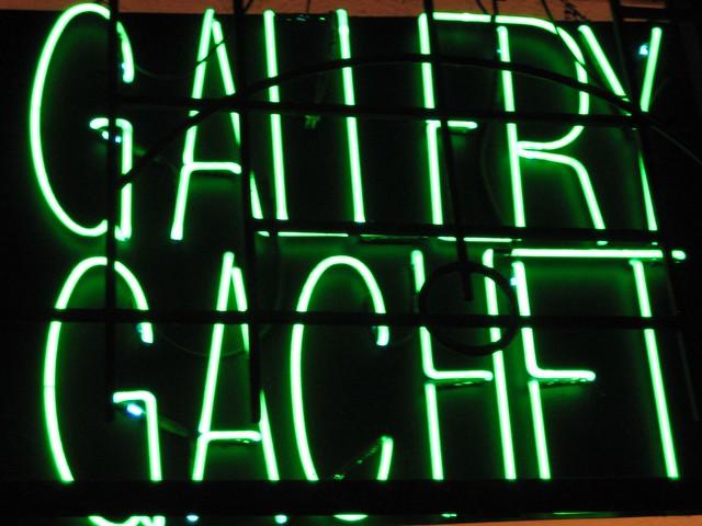 gallery gachet