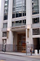 APA Headquarter, DC