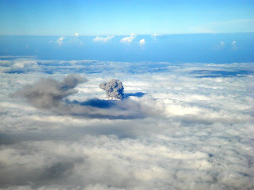 Vista aérea Tungurahua Agosto 2007 A
