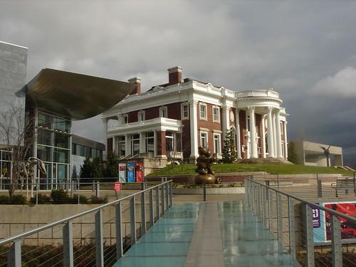 Art Museum, Chattanooga