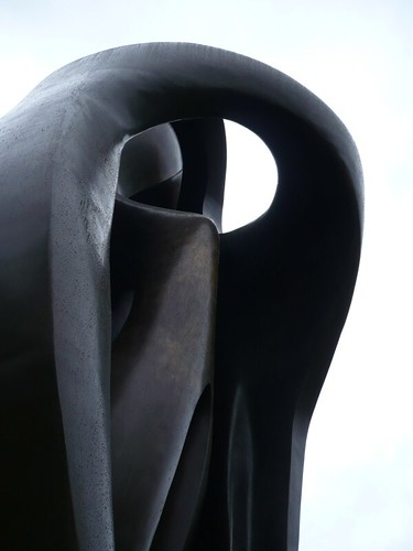 Large Upright Internal/External Form