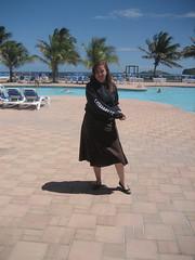 Lavallette Visits St. Lucia