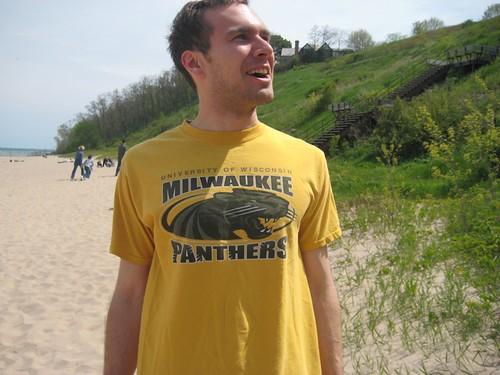 UWM Shirt