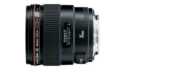 EF 35mm f/1.4 L