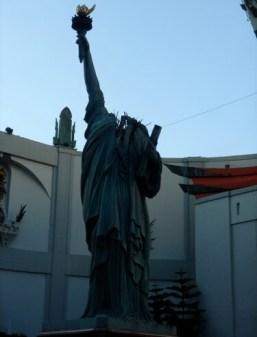 CloverField Liberty