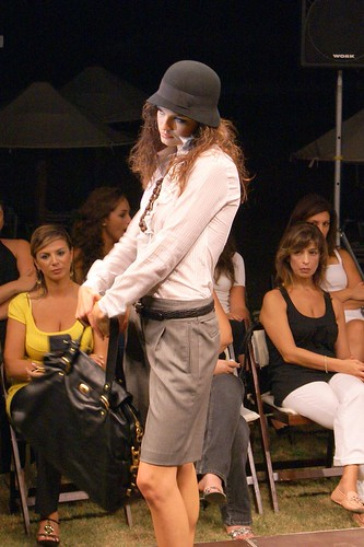 Dutty Beirut Fashion Show 2007 by -GT-.