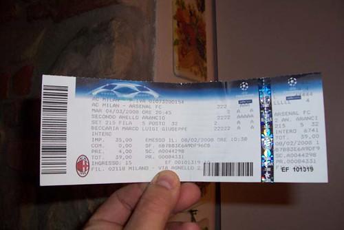 Biglietto