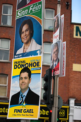 European Election Poster