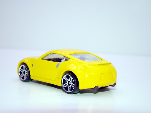 hot wheels nissan 370Z (6)