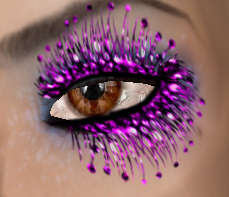 taste of lashes