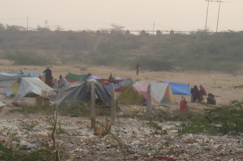 Jodhpur街景1-12貧民窟