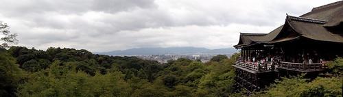 Kiyomizu Temple Pan