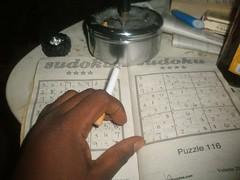 Day 7 - Sudoku
