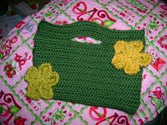 Crochet Purse 006