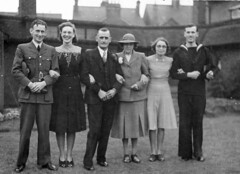 Osman Family 1942