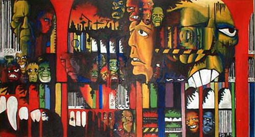 Barcode2, 1999