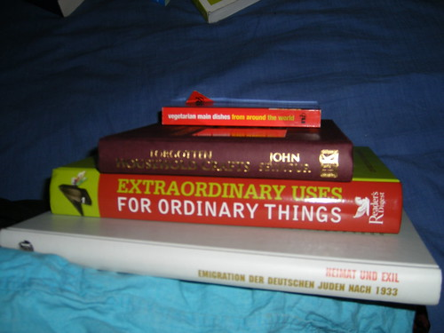 books for consulting