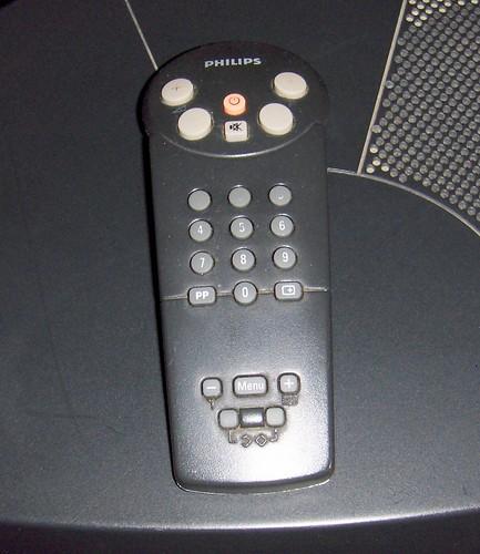 Euro Remote
