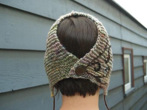 twirly girl bonnet